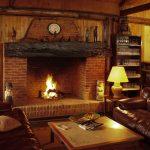 Comment nettoyer les briques de cheminée ?
